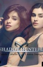 Shadowhunters - Camren by anybrooke