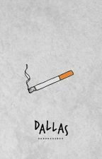 Dallas by darknessboo