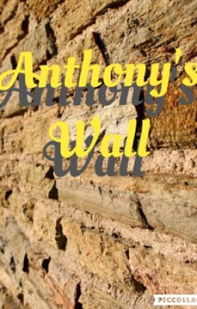 Anthony's Wall by SagebrushSun