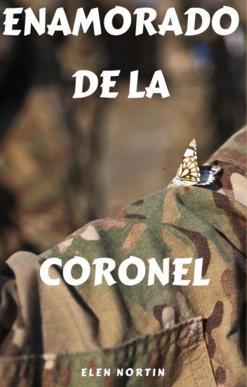 ENAMORADO DE LA CORONEL