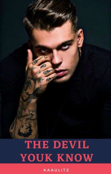 The devil you know  [EN PAUSA]