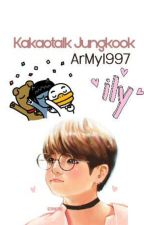 Kakaotalk - JungKook by ArMy1997
