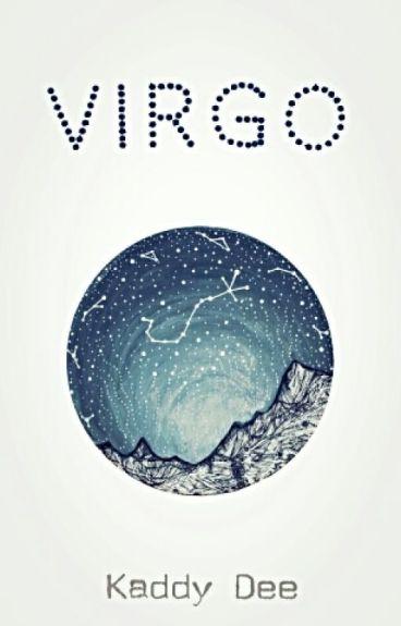 Virgo by kaddydee