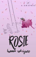 Rosie. by itsmoonl_