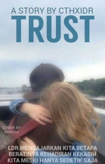 (2) Trust. [idr]