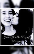 Just off the Key of Reason by daddyregui