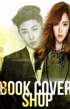 BOOK COVER SHOP :) ( OPEN NOW!) by leeYUM06