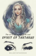 Spirit of Tartarus by MelodyofSorrow