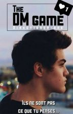 The DM Game|| Ethan Dolan by directioner-one