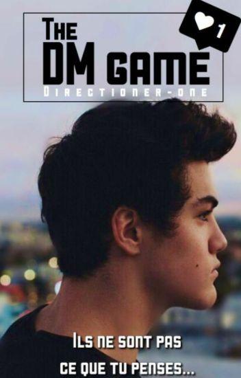 The DM Game|| Ethan Dolan
