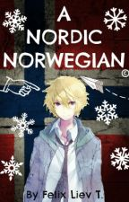 A Nordic Norwegian by Nordic_Norwegian