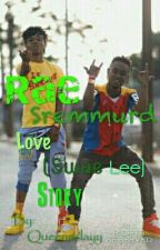 Rae Sremmurd (swae Lee Love Story)ON HOLD by Queennslayy
