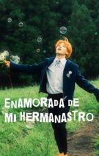 Enamorada De Mi Hermanastro (Jimin) by chaeyeon1403