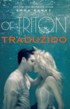 Of Triton  - O Legado de Syrena #2/3 by GiuliaGribler