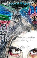 Escribiendo Al Borde Del Avismo. by JoseLuisCamposMuoz