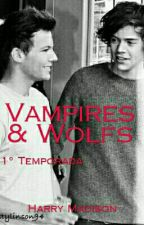 Vampires & Wolfs by HARRY_MADISON