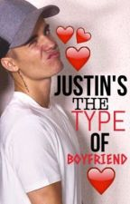 Justin's the type of boyfriend by biwberftstylex