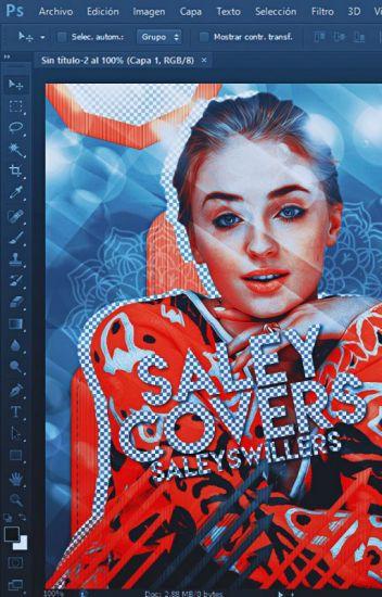 Saley Covers [CERRADO]