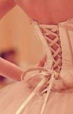 Storia di una ballerina by stronger001