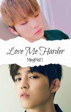 Love Me Harder ♥ JiCheol by MingMel17