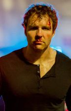 """Strangers with Memories"" Dean Ambrose x Reader Fanfiction by violetkilljoy"