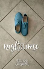 nighttime ; muke ✓ (traduzione italiana) by xunpodipayne