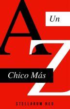 Un Chico Mas by StellarumHeu