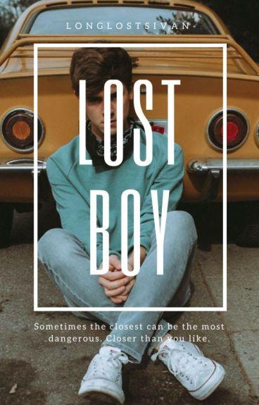 Lost Boy ✧ Tronnor