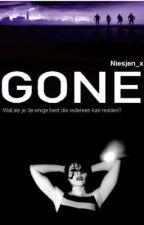 Gone - My Way by Niesjen_X