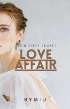 Love Affair [Harry Styles] by liljadeee