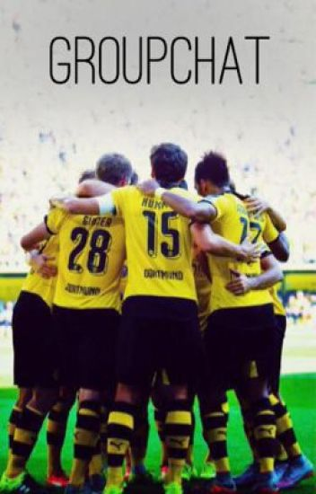 Groupchat|BVB09|