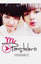 Mi pastelero [VHope] by NanamiASC