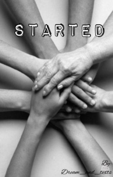 Started [#ESDMO2]