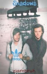 Shadows // Larry by ziambruh