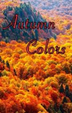 Autumn Colors by CleverFox_5611