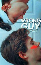 Wrong Guy » n.s by silvernarrie