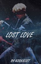 Lost Love by kookieset_