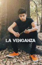 La Venganza by nicoledebau