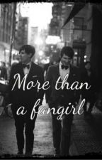 More Than A Fangirl by CoraStephenson