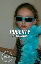 puberty;; muke by FAKINGPHAN