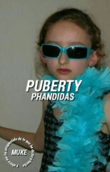 puberty;; muke