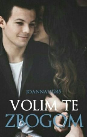 Volim te zbogom (Elounor) by joannah1245