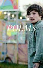 poems | l.s | by littlelouisws