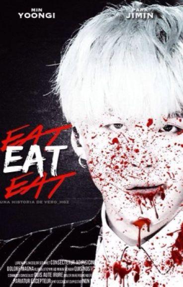 Eat ➣ YoonMin