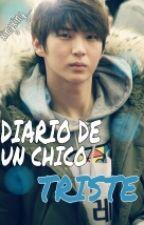 【Diario de un chico triste】✏ Keo. by xingxing__