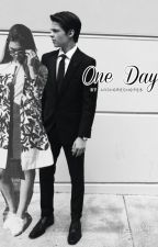 One Day by anchoredhopes
