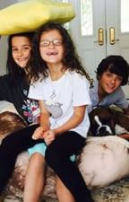 Kidnapped | A Bratayley Story by BratsBnBae