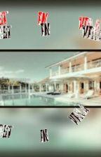 Ghost In Villa by januarindna