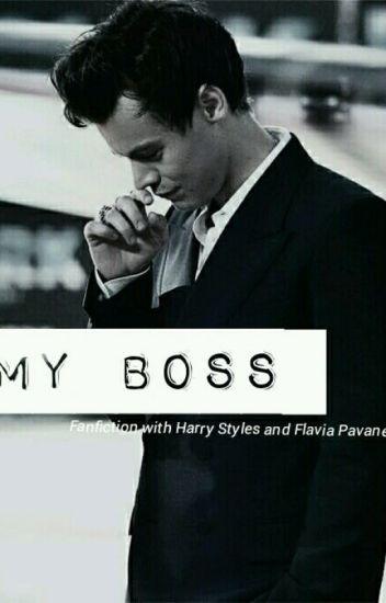 My Boss || H.S  (HOT) - PARADA