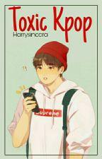 Toxic Kpop by Harrysincera